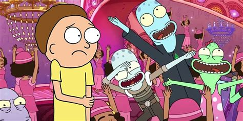 Why Solar Opposites Isn't On Adult Swim With Rick & Morty