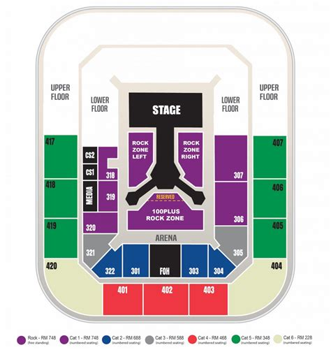 Fans Can Purchase EXO Concert Tickets At Atria Shopping