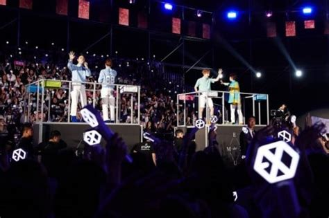 EXO Shares How They Feel About Ending Their Tour On A High