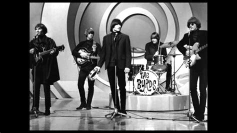 The Byrds - Chimes of Freedom - YouTube