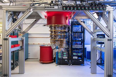 It's official: Google has achieved quantum supremacy   New