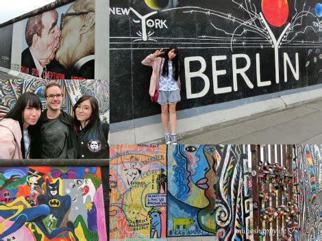 Things to do in Berlin: Sightseeing and More | Miho's
