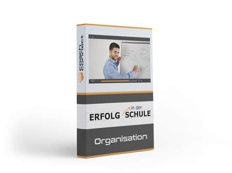 Erfolg in der Schule - E-Learning by Coach Connect