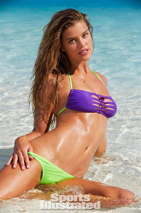 Nina Agdal – Sports Illustrated Swimsuit Issue (2014)