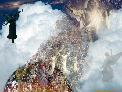 The Rapture and Resurrection of the Church - Theology in
