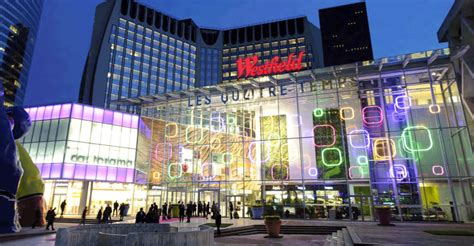 Westfield agrees to $16B buyout by France's Unibail