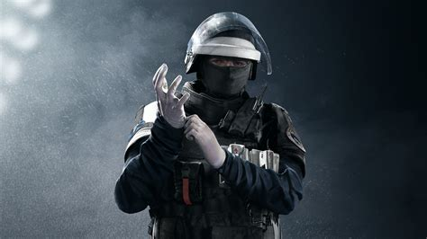 Rainbow Six Siege GIGN Doc 5K Wallpapers | HD Wallpapers