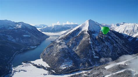 Winter Events | Achensee | Events