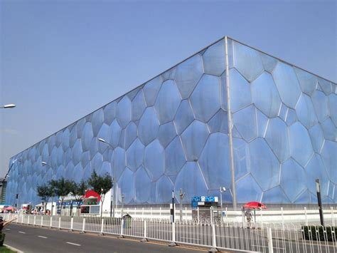 Modern Architecture in Beijing experience day trip - EXO