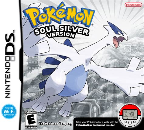 Pokemon Soul Silver Version DS Action Replay Codes : My
