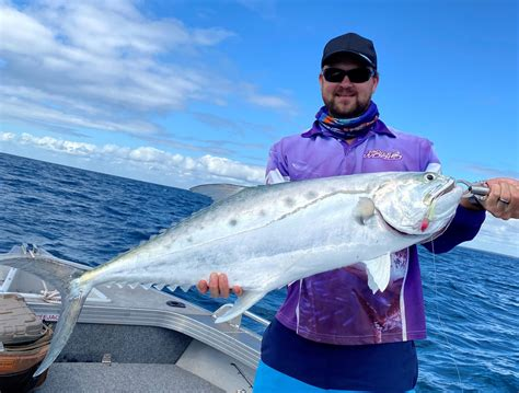 Inshore reefs are firing up with the big fish – Bundaberg Now