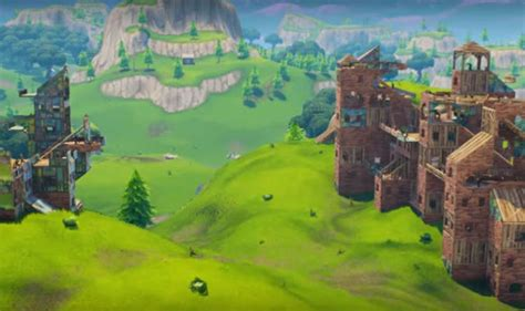 Fortnite new mode REVEALED during The Game Awards 2017