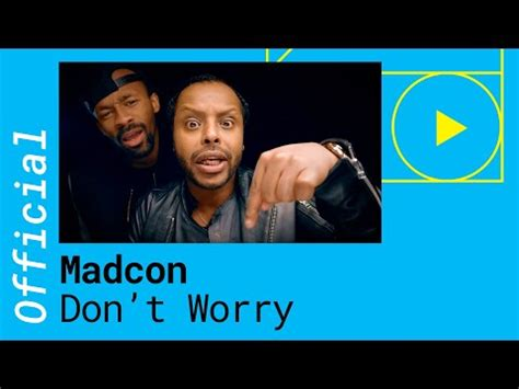 Don't Worry Feat