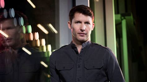 James Blunt traded Ed Sheeran ski lessons for songs