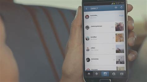 Will Instagram's Direct Inbox Become the New Playground
