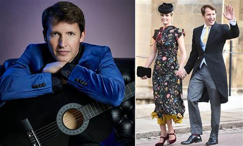 'I wanted to give Dad one of my kidneys,' says James Blunt