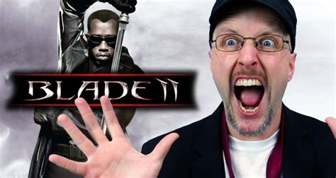 Blade II – Nostalgia Critic | Channel Awesome