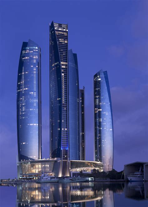 Etihad towers - easy, fast and secure booking with instant