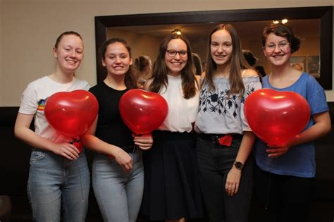 Tanzschule Roemkens, Herford :: Flirt-Party-2020