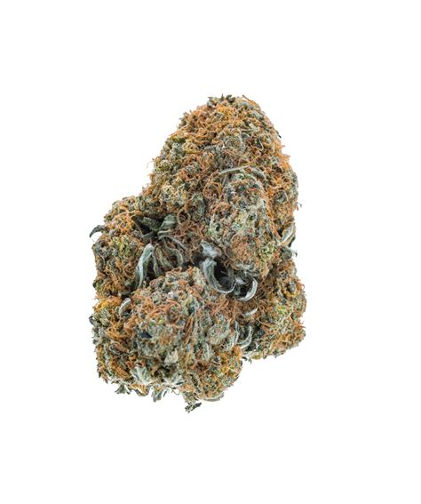 Red Congolese Strain - Sativa - Flowers - Medicinal Express