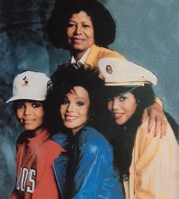 Are You A Jackson Sister? Latoya, Janet Or Rebbie Or None