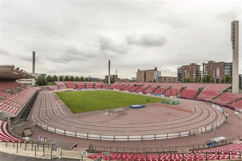 Tampere to host 2020 football world cup for the homeless