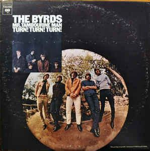 The Byrds - Mr