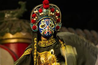 Magical Face Change in Sichuan Opera - China Highlights