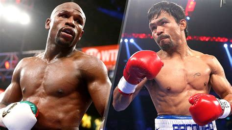 Top 12 Richest Boxers in the World Right Now