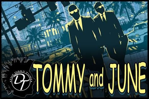 Tommy and June – Fat Wreck Chords New Release | The Daily