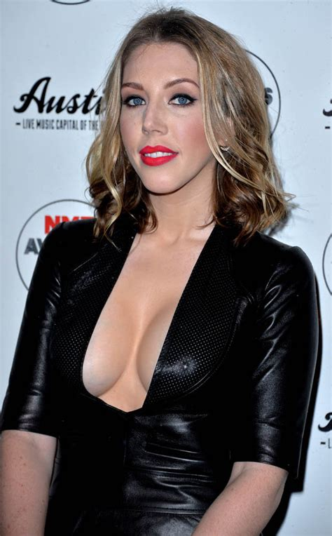 Katherine Ryan horrifies fans with pic of botched bum lift