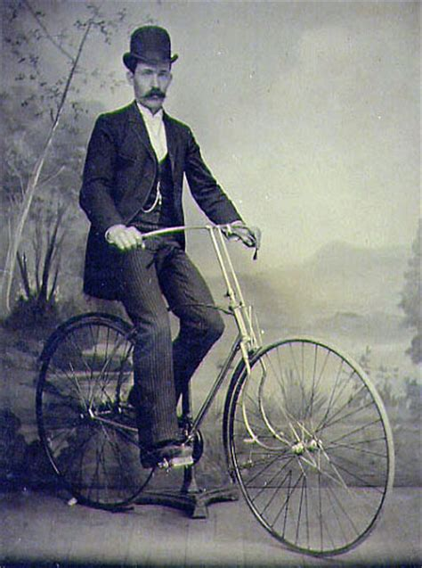 1890s-1920s MEN & BICYCLES – The Online Bicycle Museum