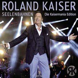 Roland Kaiser | Discographie | Alle CDs, alle Songs