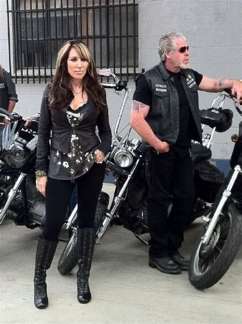 Sons Of Anarchy- Season 4 (With images) | Sons of anarchy