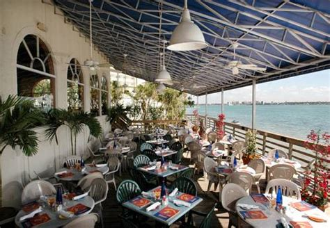 Florida Restaurant Dining or Bar with a View