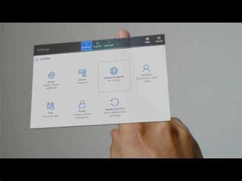 How to connect / deploy from Visual Studio to Hololens