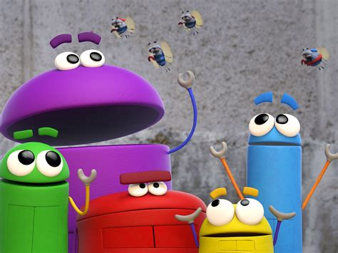 'Ask the StoryBots': The Very Online History of the Best