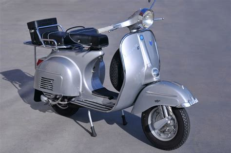 1974 Vespa 125 GTR For Sale | Car And Classic