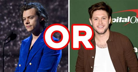 Plan A Wedding And We'll Tell You Which One Direction