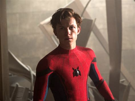 Marvel Reportedly Off Spider-Man Movies Over Sony Dispute