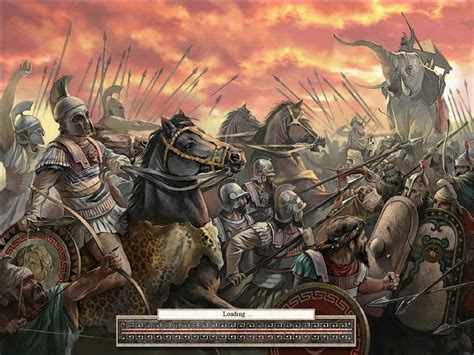 Alexander Download (2004 Strategy Game)