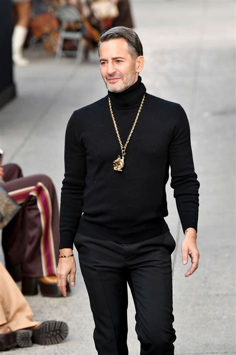 News Round Up: Marc Jacobs is About to Receive First-Ever
