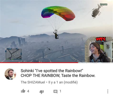 smoshers-comment - THE CHOPPY CHOPPER GAME! (Grand Theft