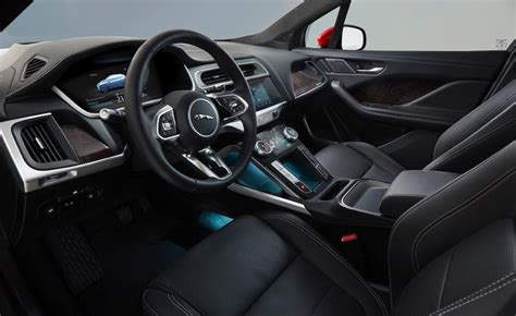 First Look: 2019 Jaguar I-Pace - NY Daily News