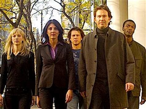 Leverage (a Titles & Air Dates Guide)