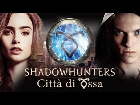 Isabelle Lightwood, Jace Wayland, Clary fray and Alec