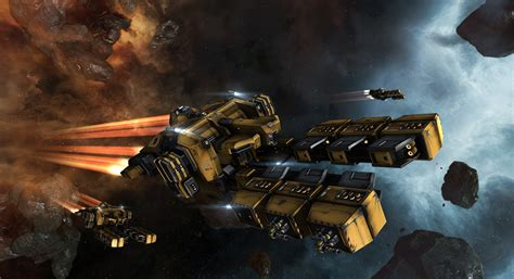 Eve Online Retribution Launch Review - MMOGames