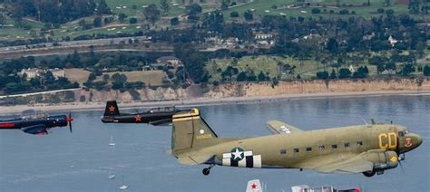 Warbirds' WWII C-47 to participate in D-Day 75th