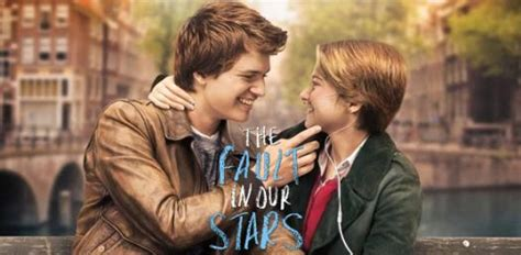 """Which """"The Fault in Our Stars"""" Character Are You"""