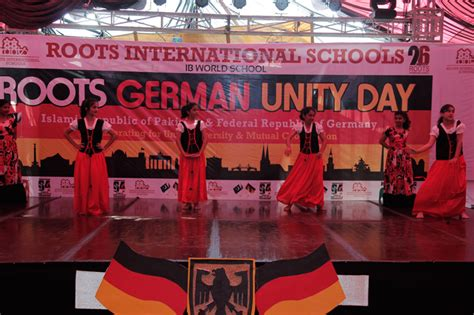 Roots International Schools Foreign Languages (German